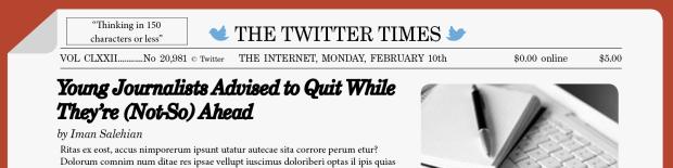 TwitterTimes